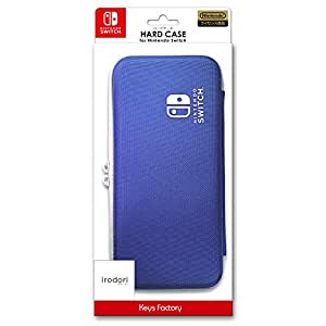 HARD CASE for Nintendo Switch ブルー