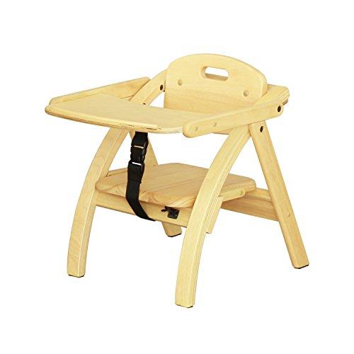 RoomClip商品情報 - 大和屋 アーチ木製ローチェア N ナチュラルNA 曲木を使ったおしゃれなデザインチェア