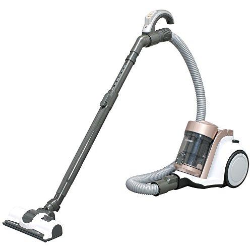 アイリスオーヤマ サイクロン 掃除機 コンパクト 毛取りヘッド IC-C100TKE