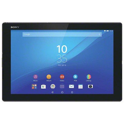 SGP712JP/B [Xperia Z4 Tablet ストレージ32GB ブラック]