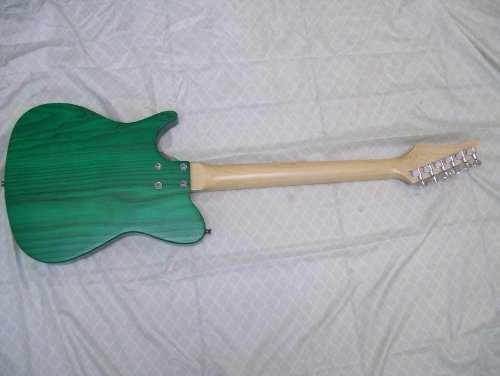 Semi hollow body エレキギター エレキギター エレクトリックギター (並行輸入)