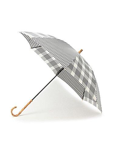 (ビームスボーイ) BEAMS BOY / タータンチェック アンブレラ 136600046780188 長傘