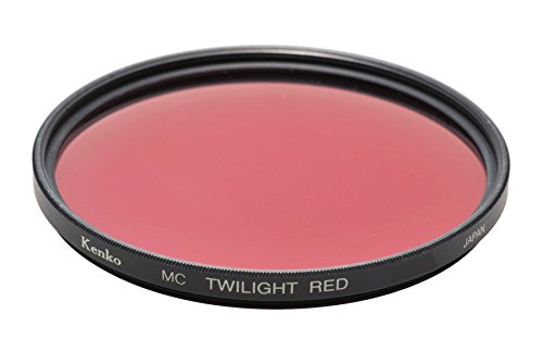 ケンコー77 S MC TWILIGHT RED