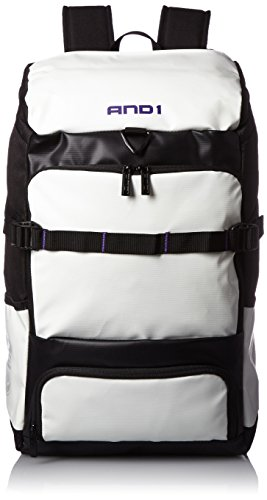 [アンドワン] AND1 バックパックNEW SCHOOL BACKPACK S730598701 WHITE (WHITE)