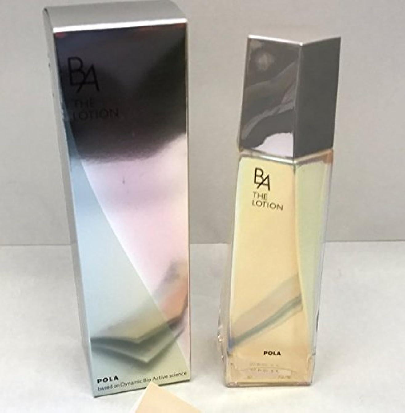 壁紙内向きに対してPOLA/ポーラ B.A ザ ローション(保湿化粧水)120ml BA