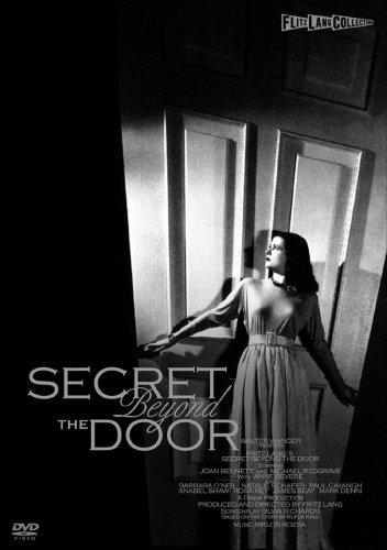 フリッツ・ラングコレクション 扉の影の秘密 [DVD]の詳細を見る