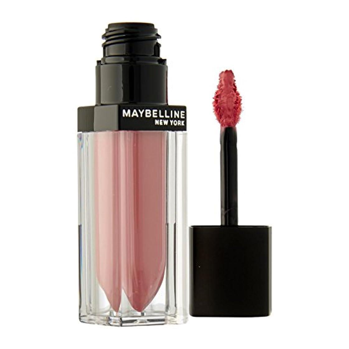 花瓶性別スパイラルメイべリン ビビッドマットリキッド MAT12 マット12 5.0ml