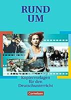 """Rund um """"Lola rennt"""": Kopiervorlagen fuer den Deutschunterricht"""