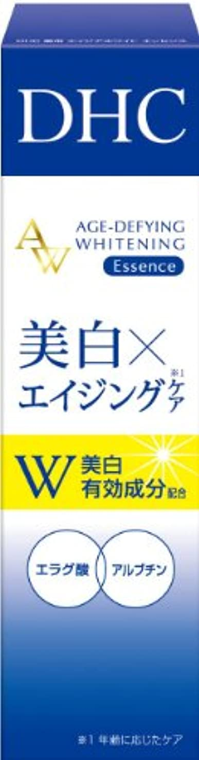 評価思春期カッターDHC 薬用エイジアホワイ エッセンス (SS) 20ml