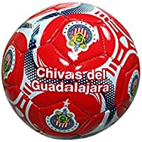 Chivas de Guadalajara Authentic Official Licensedサッカーボールサイズ2が- 02 – 3