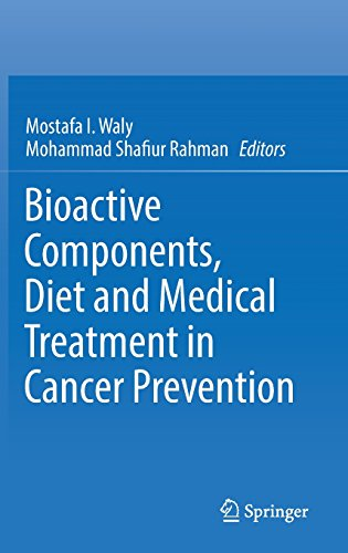 Bioactive Components, Diet and...