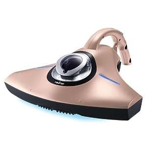 レイコップRS ふとんクリーナー (ピンクゴールド)【掃除機】raycop RS アール エス RS-300JPK