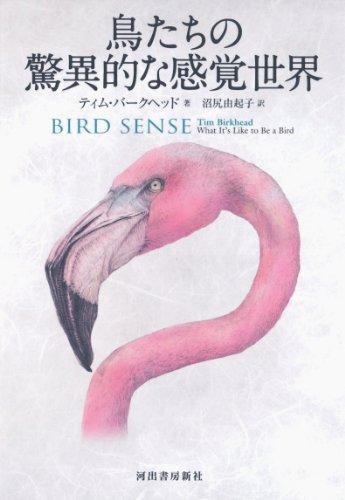 鳥たちの驚異的な感覚世界