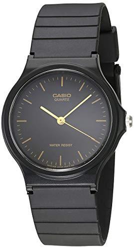 CASIO(カシオ) 腕時計 ブラック MQ-24-1E メンズ [逆輸入品...