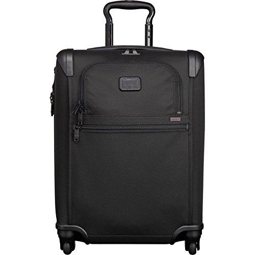 (トゥミ) TUMI メンズ バッグ スーツケース・キャリーバッグ Alpha 2 Continental 22-Inch Carry-On [並行輸入品]