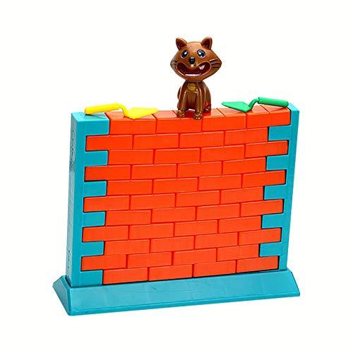 ビルディングブロック バランスゲーム 子供おもちゃ キッズ ...