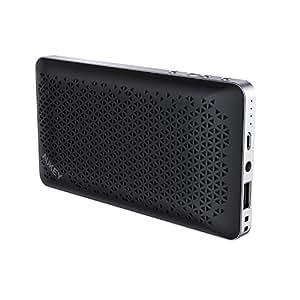 AUKEY ポータブル bluetoothスピーカー モバイルバッテリー機能付 SK-A2