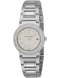 [ブルガリ]BVLGARI 腕時計 BB26WSSD ブルガリブルガリ ホワイト レディース [並行輸入品]