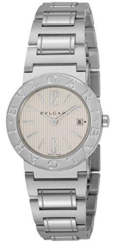 ブルガリBVLGARI 腕時計 BB26WSSD ブルガリブルガリ ホワイト レディース 並行輸入品