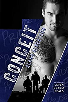 Conceit (Seven Deadly SEALs Book 1) by [Albertson, Alana]
