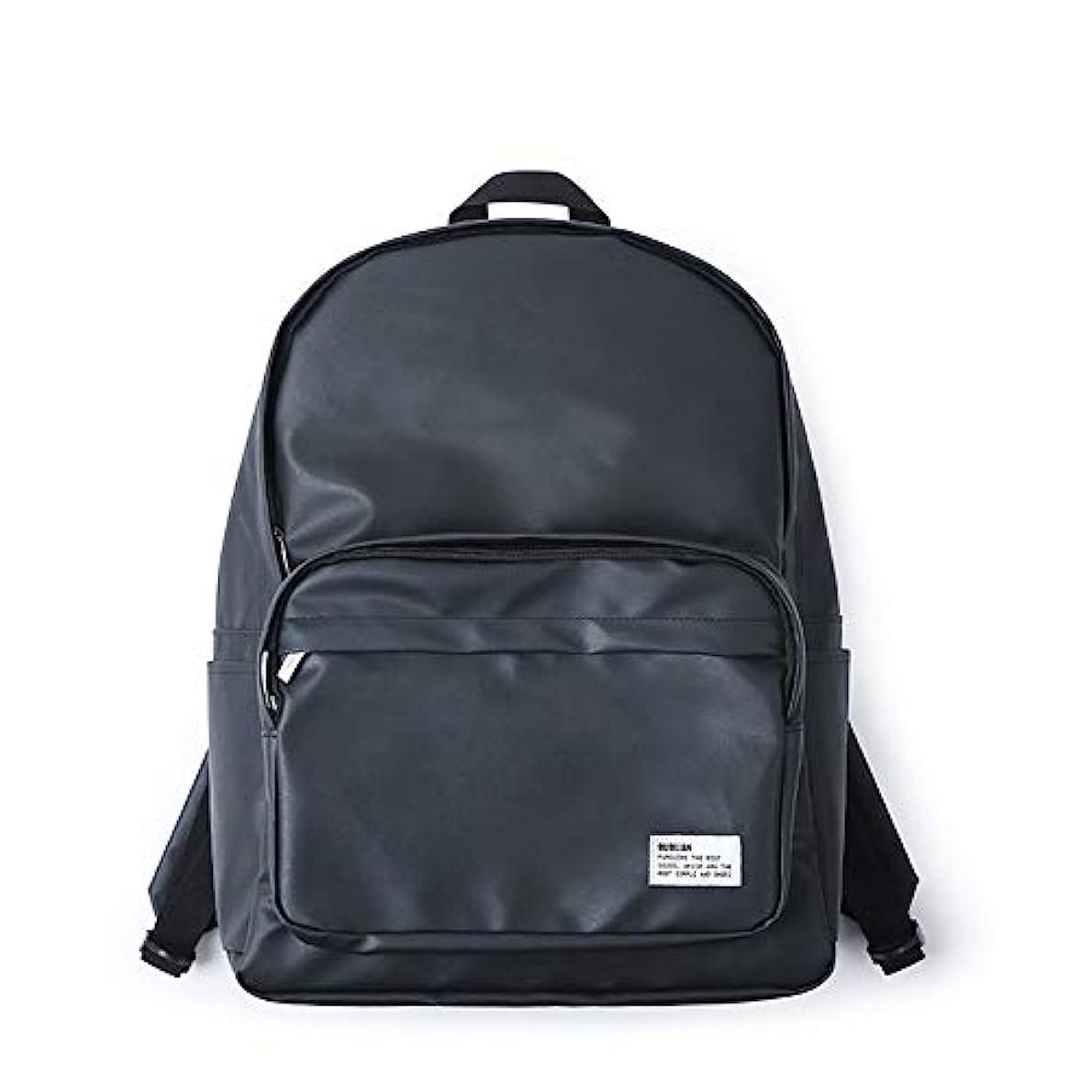 省略塩辛い談話【日本正規代理店品】Bubilian Water Proof Bag 濡れにくい素材を使用して雨の日にも濡れる心配のないリュック