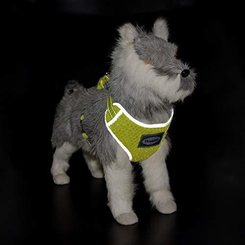 ThinkPet『負担が少ない犬ハーネス』