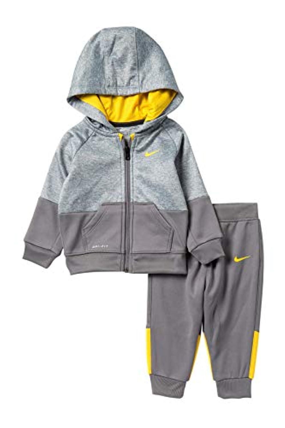 セント複雑旅Nike PANTS ボーイズ