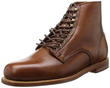 Rancourt & Co. Blake Boot RCT-006: Brown