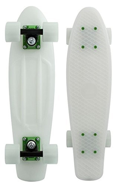 Penny Glow Series Complete Skateboard Gamma Glow 22 L 【You&Me】 [並行輸入品]