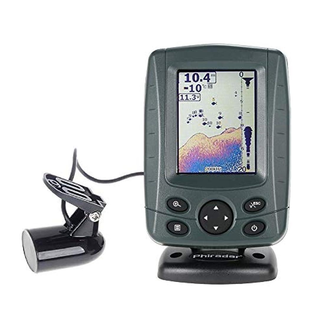 メディア湖振り子Phiradar FF688C 3.5