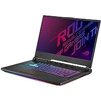 ASUS ゲーミングノートパソコン ROG Strix G(Core i7-9750H/RTX 2070/16GB・HDD 1TB・SSD 512GB)【日本正規代理店品】G531GW-I7R2070