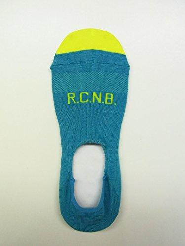 (ナンバー) Number RCNB 先丸カバーソックス 25-27 グリーン