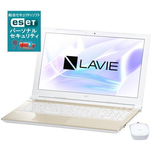 【セキュリティセット】NEC LAVIE Smart NS W...