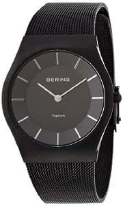 [ベーリング]BERING 腕時計 Ultra Slim Titanium 11935-222  【正規輸入品】