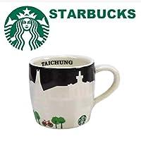 Starbucks 台湾 デミタス マグカップ