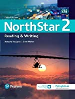 NorthStar Reading and Writing 2 w/MyEnglishLab Online Workbook and Resources (5th Edition)
