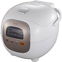 NEOVE 炊飯器 3.5合 ホワイト NRM-M35A