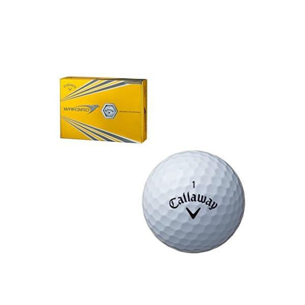 キャロウェイ ゴルフボール 1ダース(12個入)...の商品画像