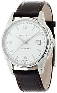 [ハミルトン]HAMILTON 腕時計 AMERICAN CLASSIC JAZZMASTER VIEWMATIC H32515555 メンズ [正規輸入品]