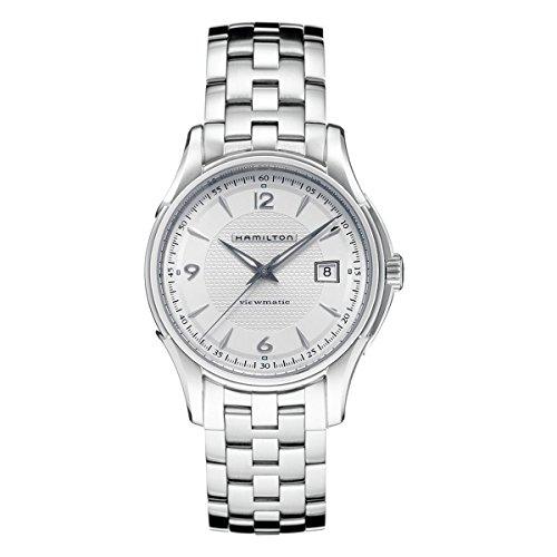 ハミルトン(HAMILTON) レディース時計(ジャズマスター ビューマチック【型番:H32515155】)【シルバー/1サイズ】