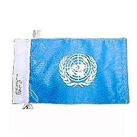 イギリス 国連旗 デッドストック