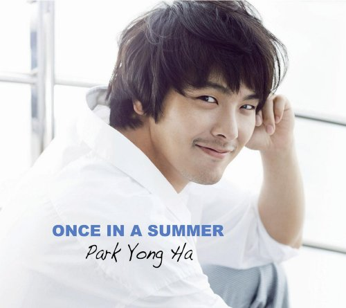ONCE IN A SUMMER(初回盤)