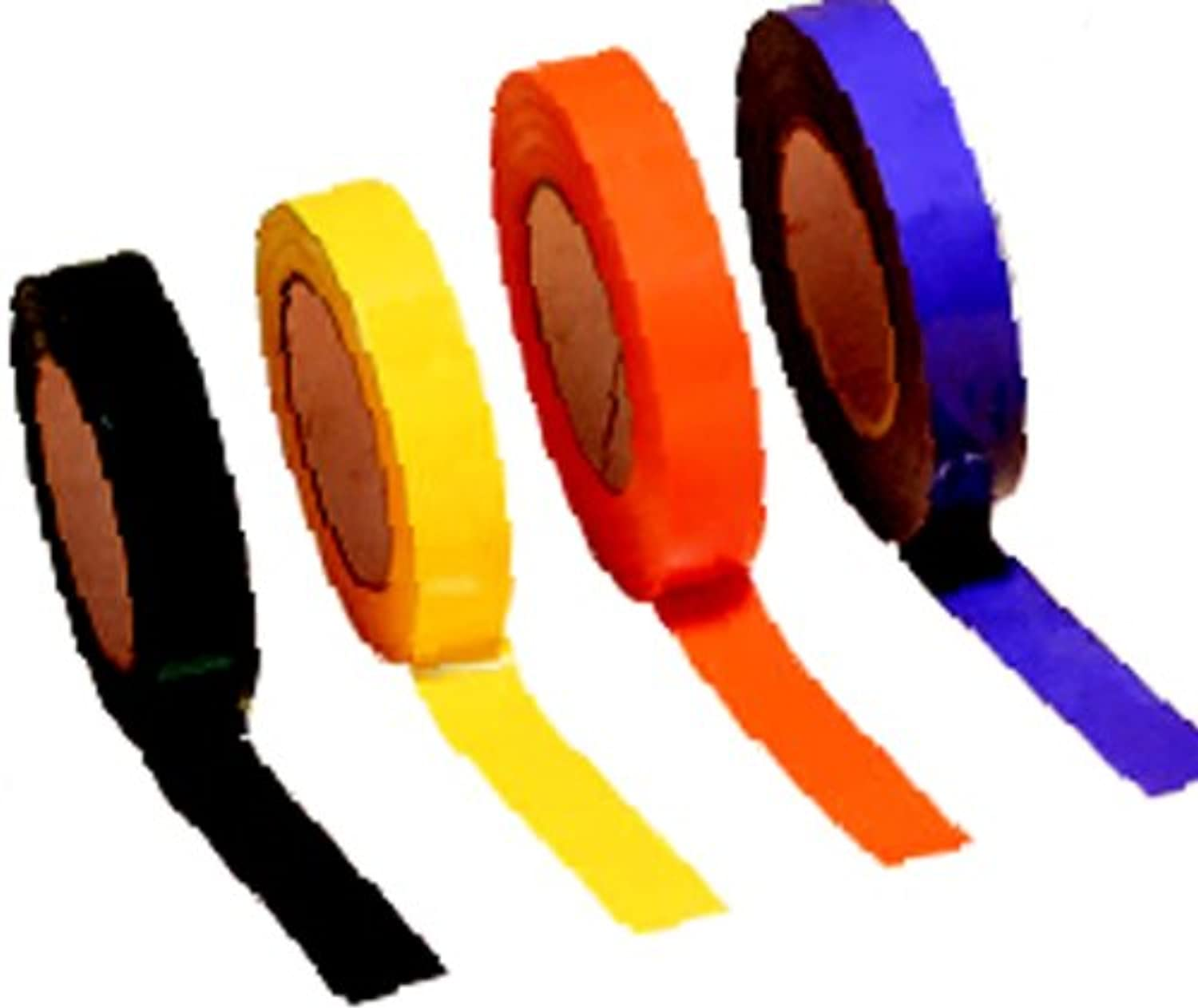 Dick Martin Sports Floor Marking Tape Red 1 X 36 Yd by Dick Martin Sports