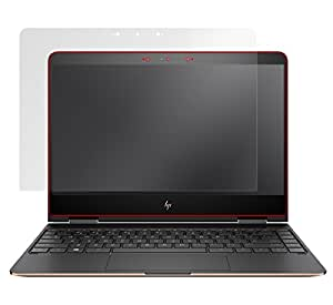 指紋が目立たない 反射防止液晶保護フィルム HP Spectre x360 13-ac000 用 OverLay Plus OLHPX36013AC000/2