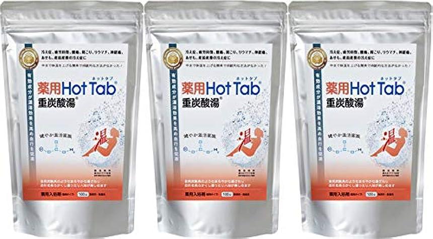 硫黄ハンドブック前進【3個セット】薬用ホットタブ 重炭酸湯(医薬部外品)15g×100錠