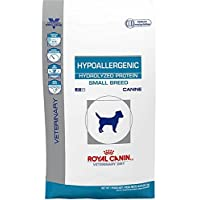 ROYAL CANIN Canine Hypoallergenic Hydrolyzed Protein Dry - Small Breed (8.8 lb) by Royal Canin
