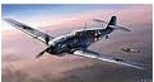 1/48 メッサーシュミットBf109T-2 第77戦闘航空団