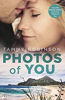 Photos of You by [Robinson, Tammy]