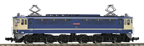 TOMIX 9174 EF65 2000 2139号機 復活国鉄色