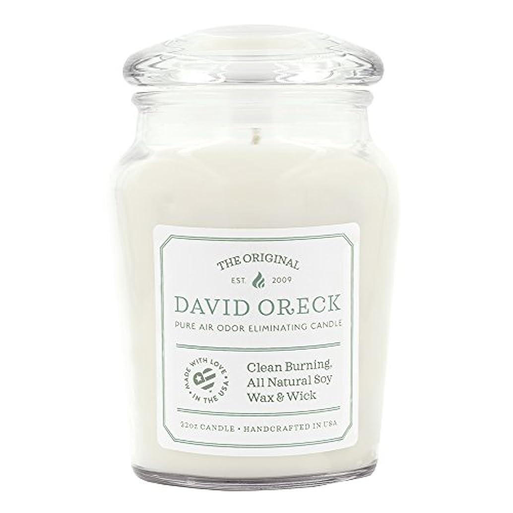 動詞ペンダント口22oz元Clean Burning Odor Eliminating Candle、120時間燃焼時間、クリーミーバニラ